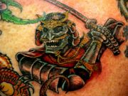 Photos tatouages pictures tattoos Tatto warrior