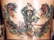Photos tatouages pictures tattoos 99 Mania tattoo.com tattoo asiatiques asian