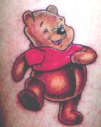 Photos tatouages pictures tattoos 163 Mania tattoo.com Tattoo cartoon