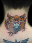 Photos tatouages pictures tattoos 80 Mania tattoo.com Tattoo chauve souris bat