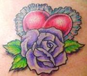 Photos tatouages pictures tattoos 19 Mania tattoo.com Tattoo coeur heart