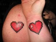 Photos tatouages pictures tattoos 212 Mania tattoo.com Tattoo coeur heart