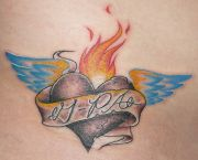 Photos tatouages pictures tattoos 399 Mania tattoo.com Tattoo coeur heart