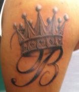 Photos tatouages pictures tattoos 68 Mania tattoo.com Tattoo couronne crown