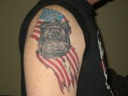Photos tatouages pictures tattoos 100 Mania tattoo.com Tattoo patriotique patriotic