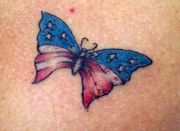 Photos tatouages pictures tattoos 122 Mania tattoo.com Tattoo patriotique patriotic