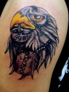 Photos tatouages pictures tattoos 123 Mania tattoo.com Tattoo patriotique patriotic