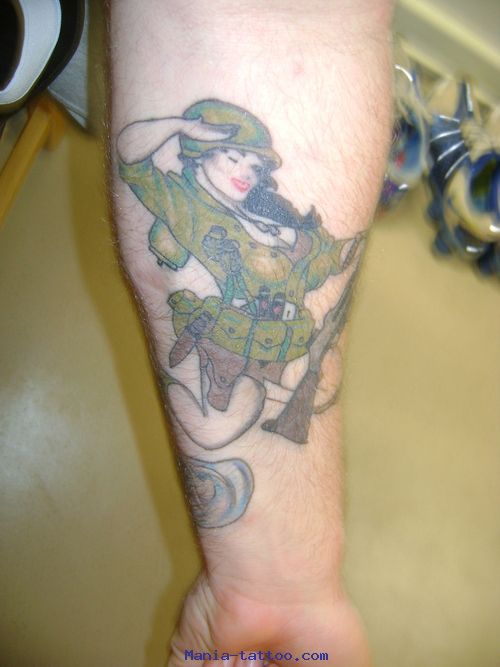 Pin archive short pictures to pin on pinterest tattooskid for Tattoo shops in winston salem nc