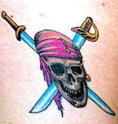 Photos tatouages pictures tattoos 38 Mania tattoo.com Tattoo pirate