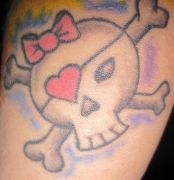 Photos tatouages pictures tattoos Z1816 Mania tattoo.com Tattoo pirate