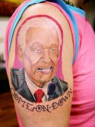 Photos tatouages pictures tattoos 11 Mania tattoo.com Tattoo ridiculous celebrity