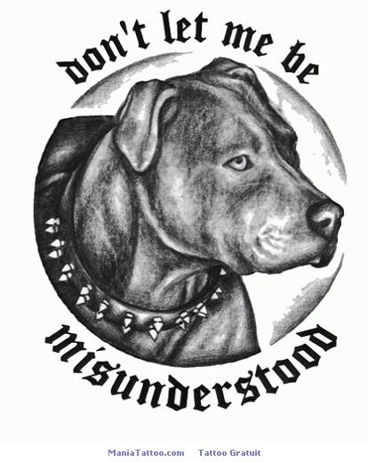 patte de chien pictures to pin on